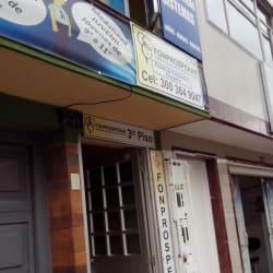 Fonprosperar  en Bogotá
