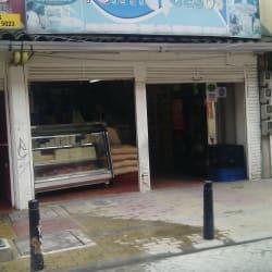 Fontiquesos Calle 13 en Bogotá