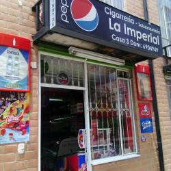 Cigarreria Salsamentaria La Imperial en Bogotá