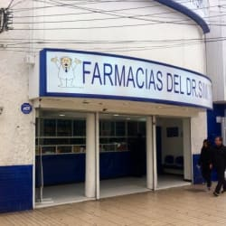 Farmacias del Dr. Simi - Av. Libertador Bernardo O'Higgins en Santiago