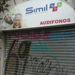 Importadora de audífonos Simil en Santiago