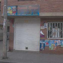 Cigarreria Tipacoque en Bogotá