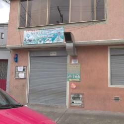 Fruteria Cafeteria Brother Coffe en Bogotá