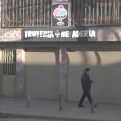 Frutería Heladería en Bogotá