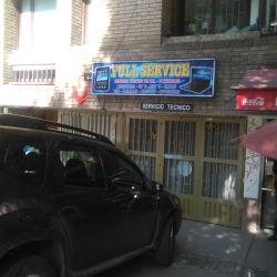 Full Service en Bogotá