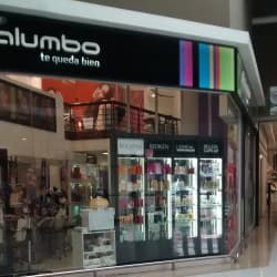 Palumbo - Espacio Urbano La Dehesa en Santiago