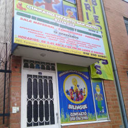Gimnasio Infantil San Mateo Sede B en Bogotá