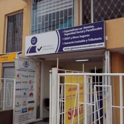 GJ Asesores y Consultores en Bogotá