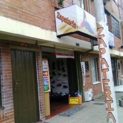Girald en Bogotá