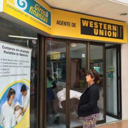 Giros y Finanzas Centro Suba en Bogotá