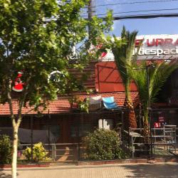 Las Urracas en Santiago
