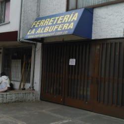 Ferretería Albufera en Bogotá