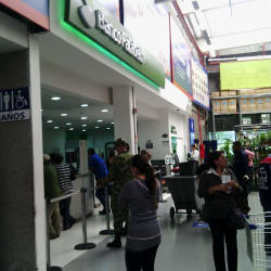Banco Falabella en Bogotá
