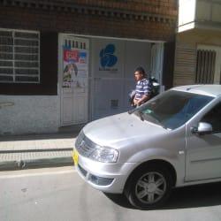 Global VIP Seguros en Bogotá