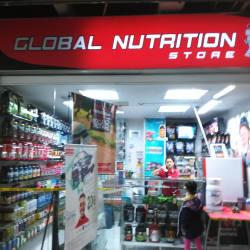Global Nutrition Store en Bogotá