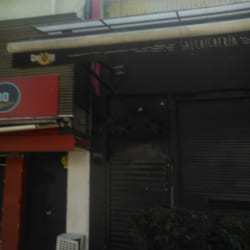 GoodBoy Salchicheria  en Bogotá