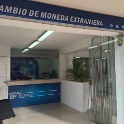 Top Exchange en Bogotá