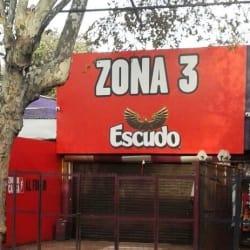 Zona 3 en Santiago