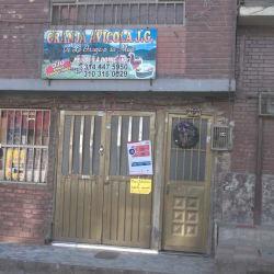 Granja Avicola J.G en Bogotá