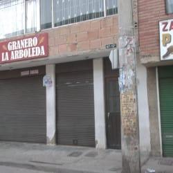 Granero la Arboleda en Bogotá