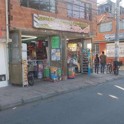 Granero Hermanos Fernandez en Bogotá