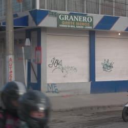 Granero Gaste Menos en Bogotá