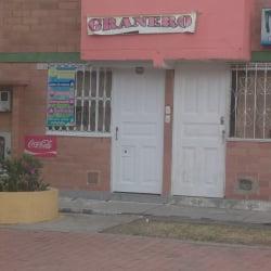 Granero Calle 61A  en Bogotá