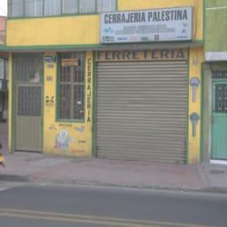 Cerrajeria Palestina en Bogotá