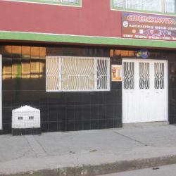 Ciberchavita en Bogotá