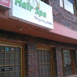 Hair Spa Peluqueria y Estetica  en Bogotá