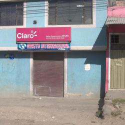 Hablar Comunicaciones Melek en Bogotá