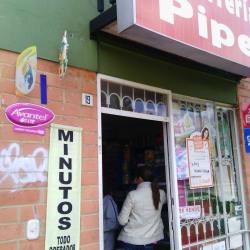 Cigarreria Pipe en Bogotá