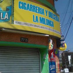 Cigarreria y Dulceria La Milonga en Bogotá