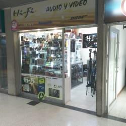 HI-FI Audio y Video  en Bogotá