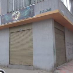 Club de Billar Bola's en Bogotá