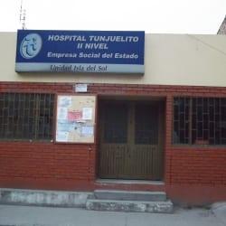 Hospital Tunjuelito 2 Nivel Unidad Isla Del Sol en Bogotá