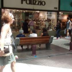Palizzio en Santiago