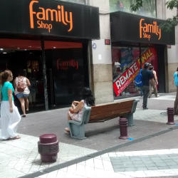 Family Shop - Estado en Santiago