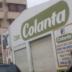 Colanta Cedritos en Bogotá