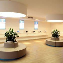 ETB Centro de Servicios Sótano en Bogotá