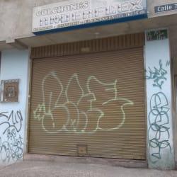 Colchones Anderflex en Bogotá