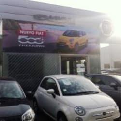 Aventura Motors - Tabancura en Santiago