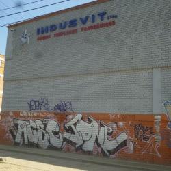 Indusvit Ltda. en Bogotá