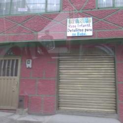 Infantiles en Bogotá