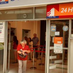 ServiEstado - Mall Arauco Estación  en Santiago