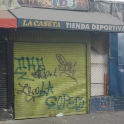 City KIds en Bogotá