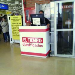 Clasificados el Tiempo en Bogotá