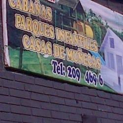 Ingemac en Bogotá