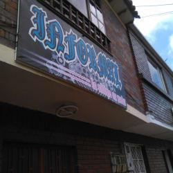 Informal Lo Ultimo En Moda en Bogotá