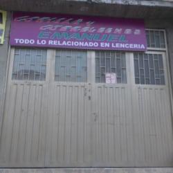 Cobijas y Cubrelechos Emanuel en Bogotá